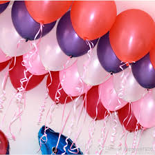 Send helium balloons to pune helium balloons for dehradun for Balloon decoration in pune